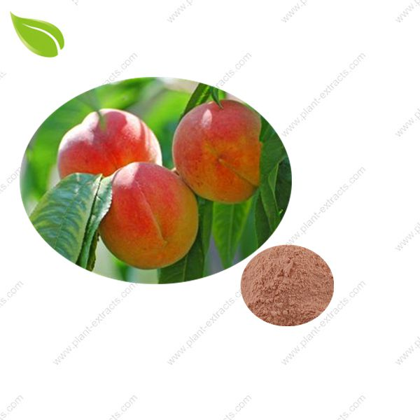 Peach Powder